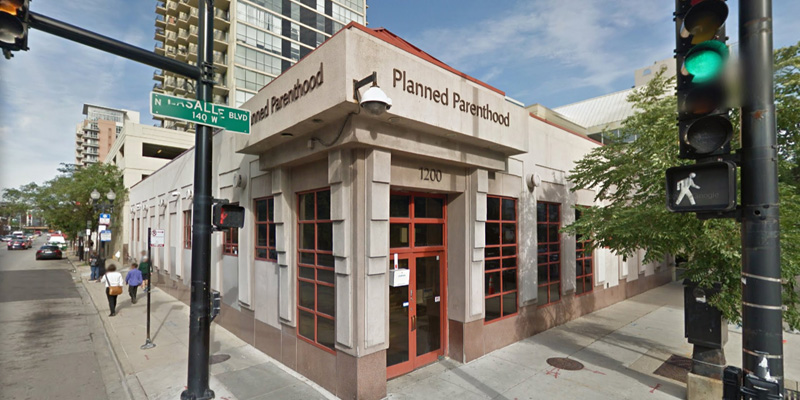 911 Records Show 4 Emergencies in 4 Months at Busy Chicago Planned Parenthood Abortion Facility