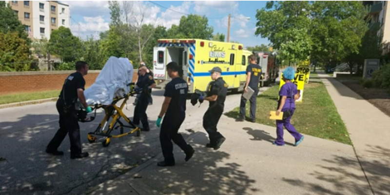 911 Records Reveal Patient Hemorrhaged after Abortion at Preterm Abortion Biz