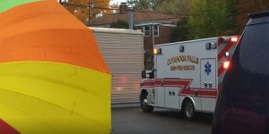 Ohio Abortion Facility Operated by Abortionist on Probation Sends Injured Patient to Hospital
