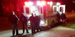 Still-Hemorrhaging Abortion Patient Calls 911 for Help After Being Kicked Out of Ohio Abortion Facility at Closing Time