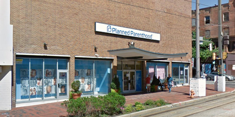 Panicked Woman Left Gasping for Air at Planned Parenthood While Staff Refused to Help