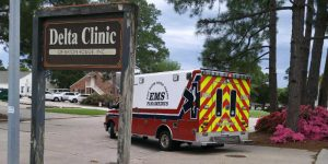 Medical Emergency Hospitalizes Woman From Abortion Clinic with Ties to Gosnell