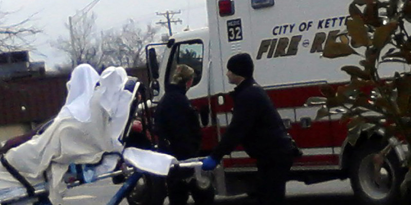 911: Woman Hemorrhages at Late-term Abortion Clinic Facing Closure