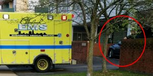Two Ambulances Respond to Hemorrhaging Abortion Patient At Preterm – 12 Days After Last Incident