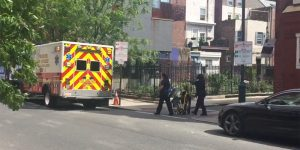 After Protest of Rep. Sim's Bullying, An Ambulance was Dispatched to Same Philly Planned Parenthood