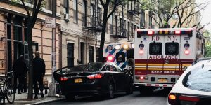 Sixth Ambulance at NYC Planned Parenthood in 2019 Shows Liberalization of NY Abortion Laws Has Made Abortion More Dangerous