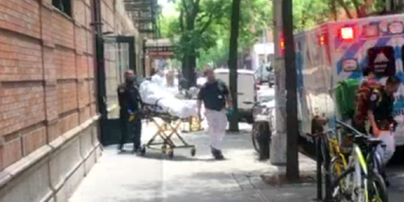Danger: Seventh Woman in 16 Weeks Transported from NYC's Margaret Sanger Planned Parenthood Abortion Mill